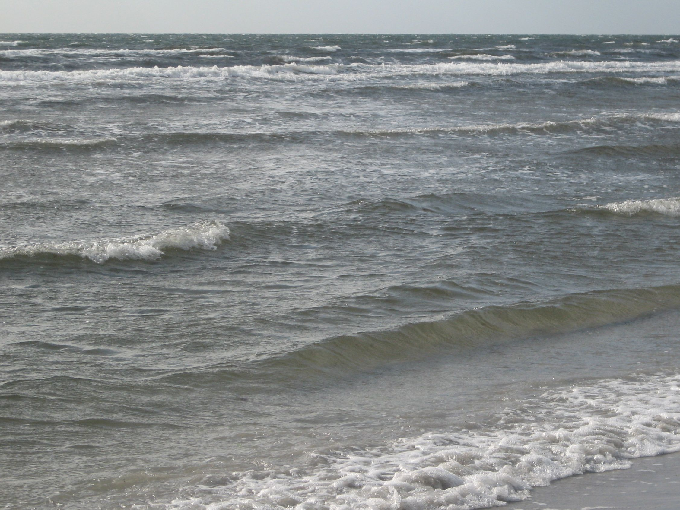 Havets horisont