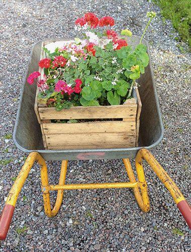 trädgårdstrender 2019, happy gardener