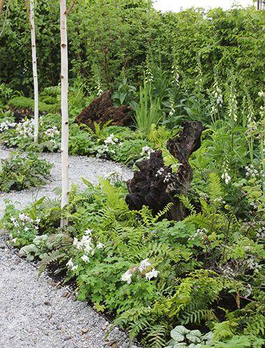 trädgårdstrender 2019, moving with nature