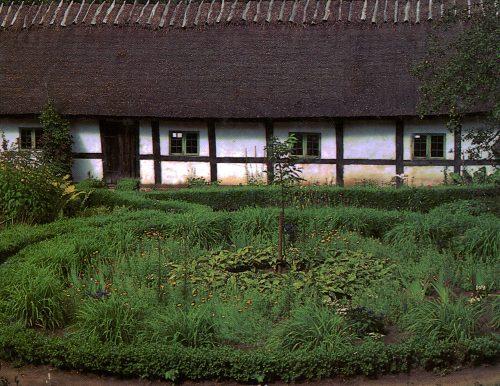 allmogeträdgården