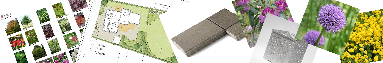Trädgårdsdesign - alternativa lösningar