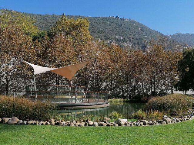 Commonwealth Park i Gibraltar
