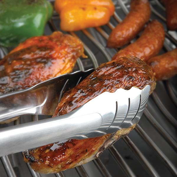 Laga mat i dit utekök i sommar!
